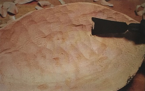 How To: Carving a Willow Bowl | Carving Magazine